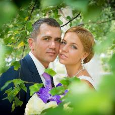 Wedding photographer Andrey Zubarev (RaZorg). Photo of 13.02.2014