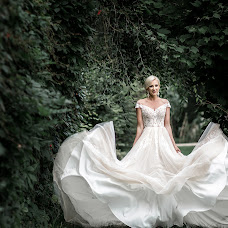 Wedding photographer Evelina Dzienaite (muah). Photo of 08.11.2017