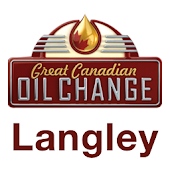 Great Canadian Oil - Langley