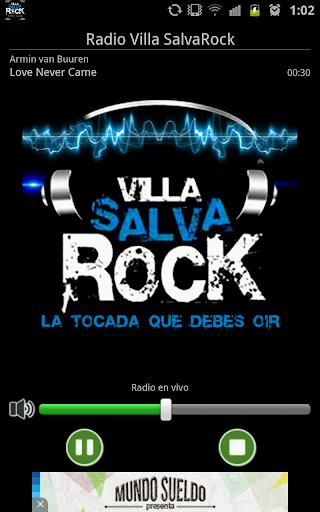 Radio Villa SalvaRock
