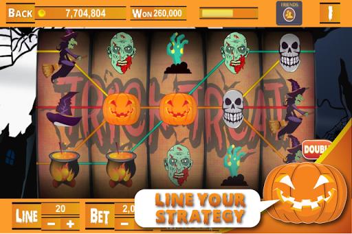 Halloween Festival Slots