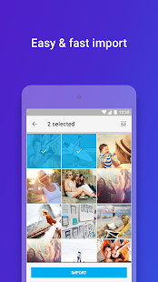 Keepsafe Photo Vault: Hide Private Photos & Videos- screenshot thumbnail