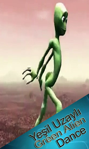 Dame tu cosita (Green Alien Dance) for PC