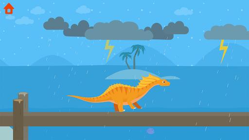 Dinosaur Park - Jurassic Dig Games for kids 1.0.3 de.gamequotes.net 2