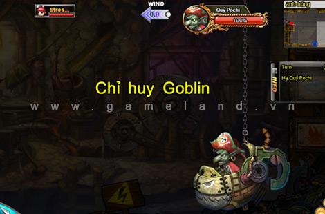Gunny 2.6: Khám phá sào huyệt boss rồng 2