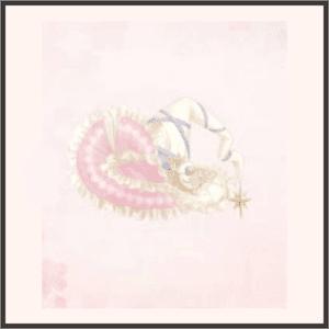 魔力の礼帽-星
