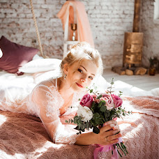 Wedding photographer Anastasiya Vanyuk (asya88). Photo of 04.05.2018