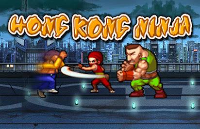 Miniclip hong kong ninja game free download.