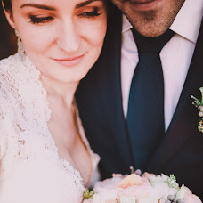 Wedding photographer Natalya Vdovina (vnat88). Photo of 16.09.2015