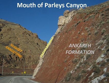 Parley Mouth Geo