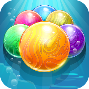 Ocean Bubble Shooter for PC and MAC