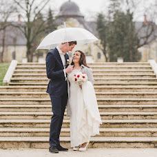Wedding photographer Timót Matuska (timot). Photo of 20.06.2018
