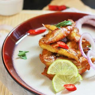 Kerala Fish Fry recipe-Meen Varathathu
