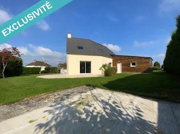 maison à Saint-Samson-de-Bonfossé (50)