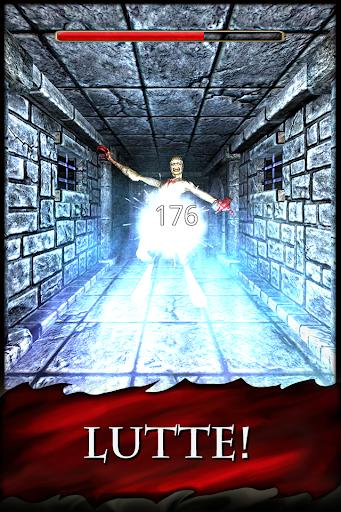 Télécharger Dungeon Explorer II  APK MOD (Astuce) screenshots 1