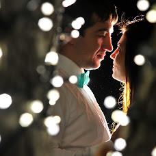 Wedding photographer Aleksey Ushakov (ushakov). Photo of 18.11.2014
