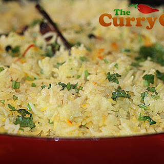 How to Make The Best Rice Pilau