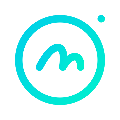 Mint - Face Makeup Filters Photo Editor Icon