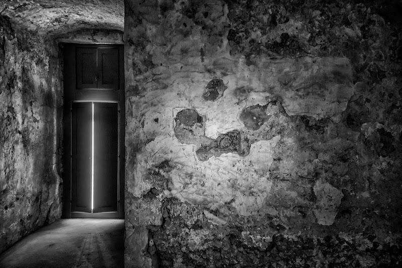 The Door di Domenico Cippitelli