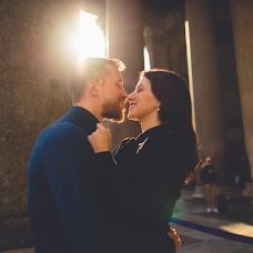 ช่างภาพงานแต่งงาน Dmitry Agishev (romephotographer) ภาพเมื่อ 02.04.2019