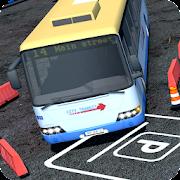 مدرب حافلة محاكي حافلة وقوف السيارات APK