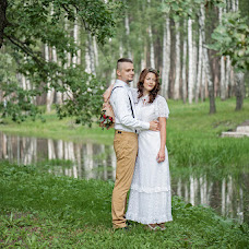 Wedding photographer Nikolay Rogov (fotorogov). Photo of 04.08.2016