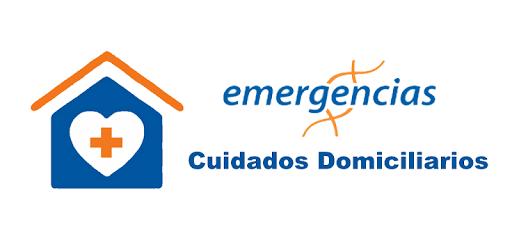 Cuidados Domiciliarios app (apk) free download for Android/PC/Windows screenshot