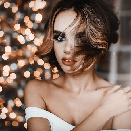 Wedding photographer Mariya Averina (AveMaria). Photo of 06.01.2018