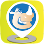 ParkingRhino – Find My Parking APK icon