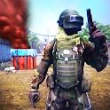 Modern Battle: 3D Free FPS Shooter & Strike Game icon
