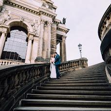 Wedding photographer Oksana Fedorova (KsanaFedorova). Photo of 01.12.2017