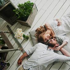 Wedding photographer Yuliya Siverina (JuISi). Photo of 27.06.2017