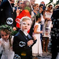 Wedding photographer Francesco Montefusco (FrancescoMontef). Photo of 24.10.2017