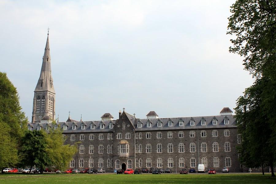 Колледж святого Патрика