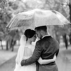 Wedding photographer Anastasiya Rodionova (Melamory). Photo of 16.09.2018