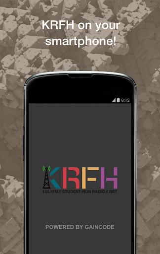 KRFH Radio