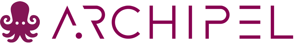 Archipel Academy logo