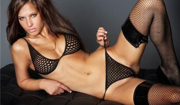 Miss COED: Angelina Polska :Safe For Work0