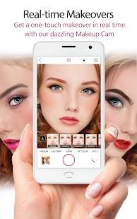 YouCam Makeup- Makeover Studio- screenshot thumbnail