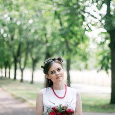 Wedding photographer Alina Ivanova (ivanovaa). Photo of 01.02.2017