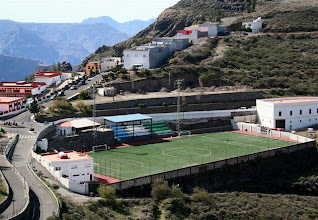 Photo: 11/02/12 v UD Atalaya (Gran Canaria Region Div Div 2 Group 1) 3-2 - contributed by Paul Roth