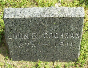 Photo: Cochran John B.