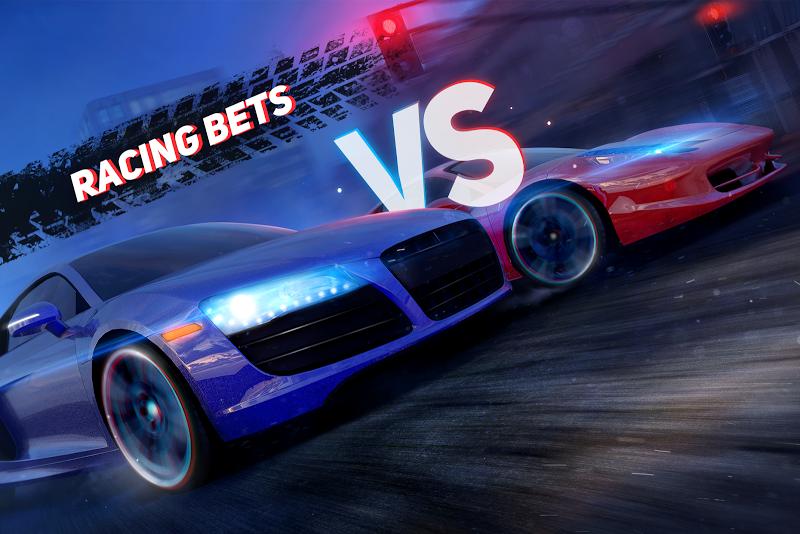 GTR Speed Rivals Screenshot 11