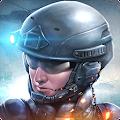 The Killbox: Arena Combat AU