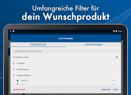 Geizhals Preisvergleich 3.6.0.18 screenshots 11
