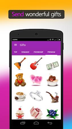 Wishdates - Free Dating App 3.62 screenshot 279388