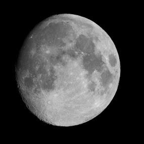 Lado lunar by Rui Quinta - Landscapes Starscapes