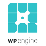 WP Engine Powerful Website Hosting for WordPress