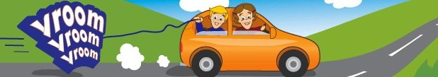 Vroom Vroom Vroom speeds ahead with Eco-friendly car rental site