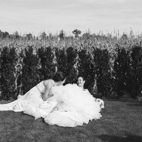 Wedding photographer Vanessa Tivadar (vanessativadar). Photo of 07.04.2016